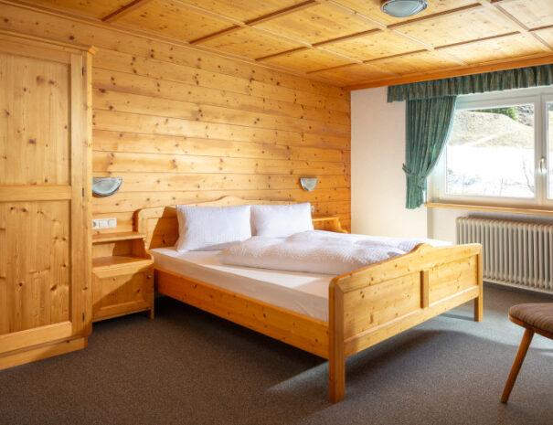 Bergnelke Zimmer 7