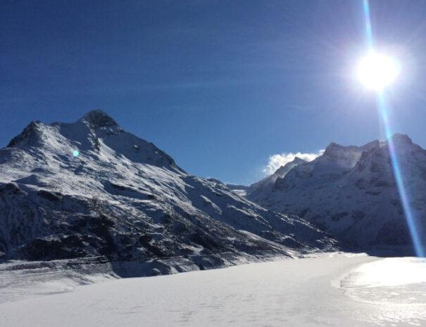 Skitouren Silvretta Bielerhöhe